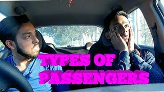 Types of passengers | Mohit Raj | Funny vines 2018 | Beginners comedy club |