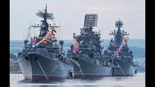 Тихоокеанский флот ВМФ России получит четыре новейших фрегата