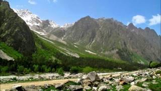 """А.Широченко, И.Тальков """"Ищу в природе красоту"""" (HD)"""