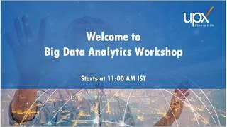 Big Data Analytics Workshop | Day - 1