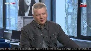 Синельников: Украина не ведет самостоятельную внешнюю политику 31.03.18