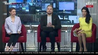 Кушнир: Савченко больше опасна для государственности Украины 26.03.18