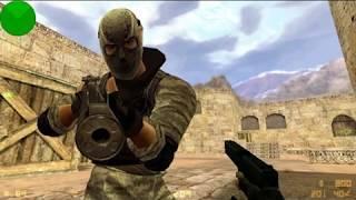 CS 1.6: Это Невозможно .★ Лучшие моменты приколы и юмор Counter Strike
