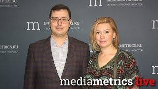 Завтрак у Жениной. Медицина будущего - биотехнологии и блокчейн