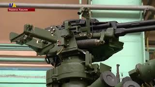 Украина осуществит экспортную поставку танка «Оплот» в США