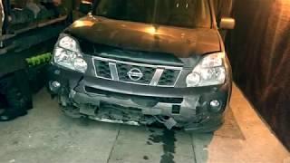 Автосервис AUTO-MOTO Кузовной ремонт г. Миасс