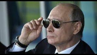 65 фактов из жизни Путина
