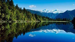 Изучая природу. Первозданная красота Франции: Прованс — Альпы — Лазурный берег HD 05.01.2017