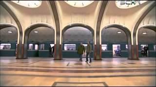 Сталинские подземелья Совершенно секретно