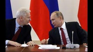 """""""Меня нет в Фэйсбуке!"""" Путин признался, что у него нет смартфона"""