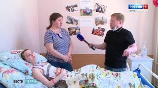 12-летней Маше Мартюшовой нужна помощь