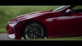 01 Lexus LC Goodwood Hill Run