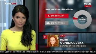 Осмоловская: после выборов в РФ стратегия Путина относительно Украины может модифицироваться 26.03