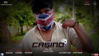 CASINO | INCIDENT CIRCLE | 4K | 2MINUTES TAMIL ALBUM SONG| AKASH BIJU|