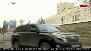 Геращенко: РФ высылает наших дипломатов из тех городов, где удерживает украинских заложников 31.03