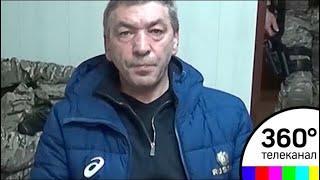 Басманный суд сегодня решит вопрос с арестом высокопоставленных чиновников из Дагестана