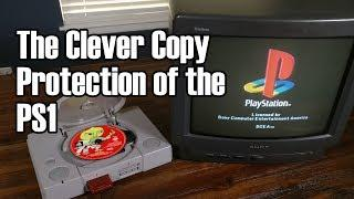 Sony's Clever but Flawed PlayStation Copy Protection--And How They Could Have Fixed It
