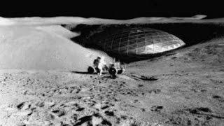 Луна  Совершенно секретно. Смотреть всем.