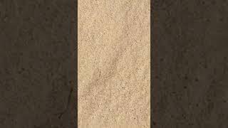 Песок издаёт звуки на пляже Карон Тайланд